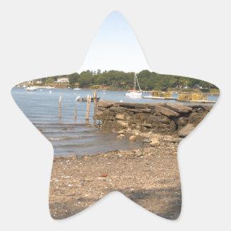 Adesivo Estrela Ilha dos picos, MIM praia do clube