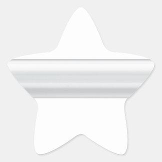 Adesivo Estrela Míssil de cruzeiro