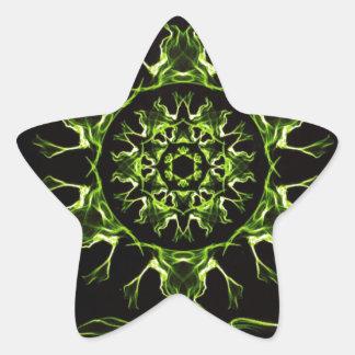 Adesivo Estrela PurifyingEye