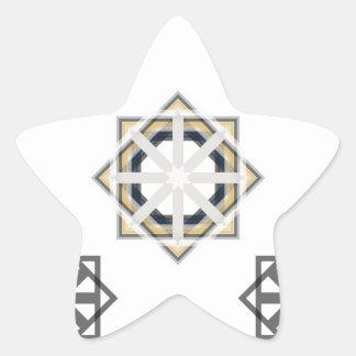 Adesivo Estrela spirograph-multiple-shapes3-35