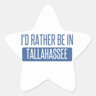 Adesivo Estrela Tallahassee