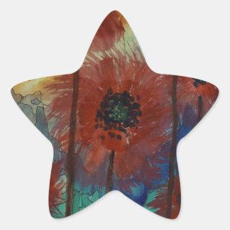 Adesivo Estrela Tramonto do al do rossi de Fiori