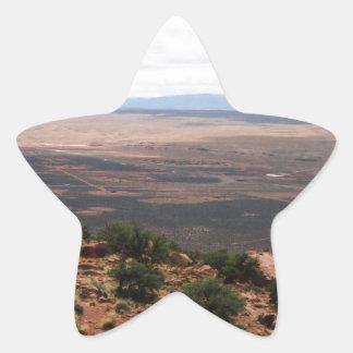 Adesivo Estrela Vale de Utá