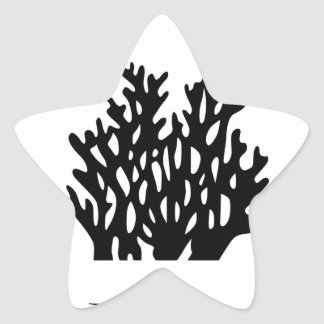 Adesivo Estrela Vida do recife