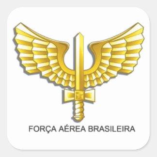 Adesivo Força Aérea Brasileira - FAB