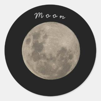Adesivo Lua