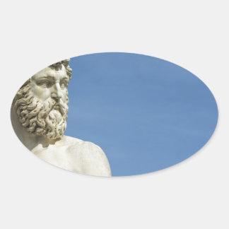 Adesivo Oval Netuno em Florence02