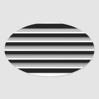 Adesivo Oval Respiradouro de ar