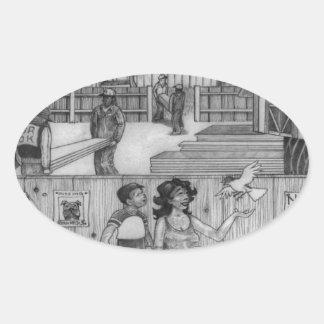 Adesivo Oval Um-PODEROSO-ÁRVORe-Página 24