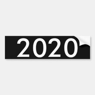 ADESIVO PARA CARRO 2020