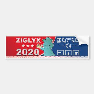 Adesivo Para Carro A melhor escolha 2020 de Ziglyx para o presidente