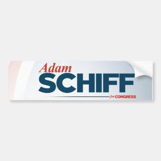 Adesivo Para Carro Adam Schiff