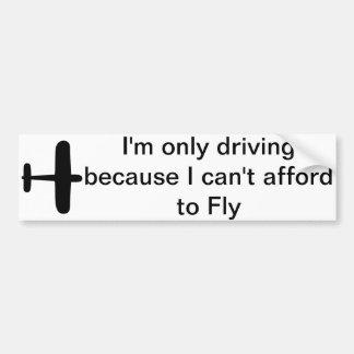 Adesivo Para Carro Amor a voar