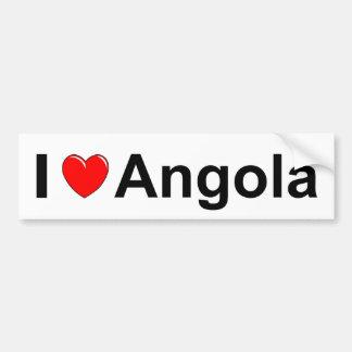 Adesivo Para Carro Angola