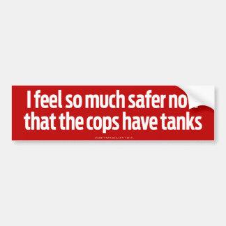 Adesivo Para Carro As bobinas têm os tanques