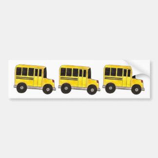 Adesivo Para Carro Autocolante no vidro traseiro amarelo do presente