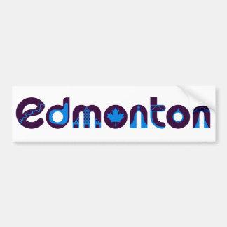 Adesivo Para Carro Autocolante no vidro traseiro de Edmonton