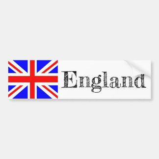 Adesivo Para Carro Autocolante no vidro traseiro de Inglaterra