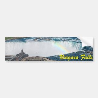 Adesivo Para Carro Autocolante no vidro traseiro de Niagara Falls
