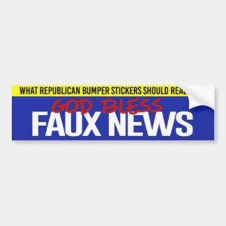 Adesivo Para Carro Autocolante no vidro traseiro republicano -