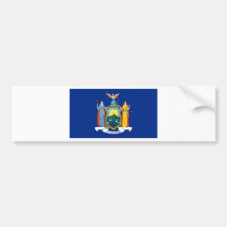 Adesivo Para Carro Bandeira de New York