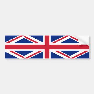 Adesivo Para Carro Bandeira de Reino Unido Reino Unido