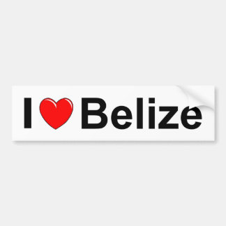 Adesivo Para Carro Belize