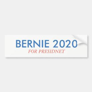 Adesivo Para Carro Bernie 2020