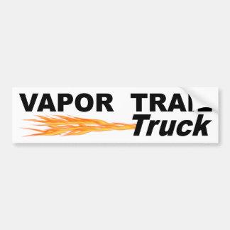 Adesivo Para Carro Caminhão da fuga do vapor