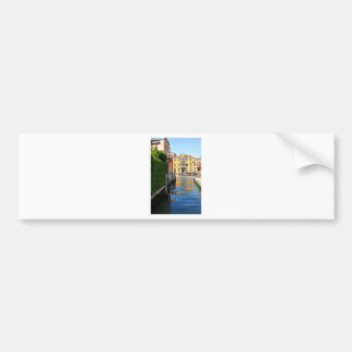 Adesivo Para Carro Canal grande, Veneza, Italia