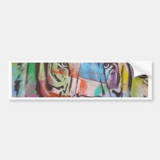 Adesivo Para Carro cara colorida brilhante do tigre de DSC00414.jpg