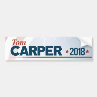 Adesivo Para Carro Carper de Tom