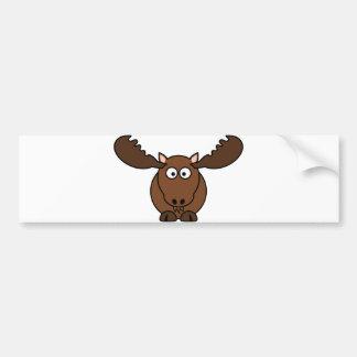 Adesivo Para Carro cervos