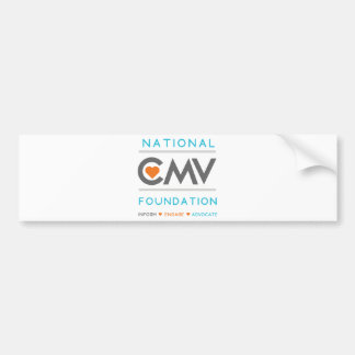 Adesivo Para Carro CMV cheio Tagline [4]