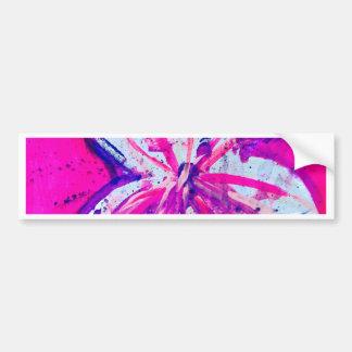 Adesivo Para Carro cor-de-rosa-cidade