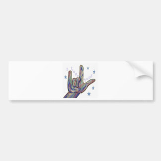 Adesivo Para Carro Cores da sarja de Nimes e da camuflagem do ASL eu