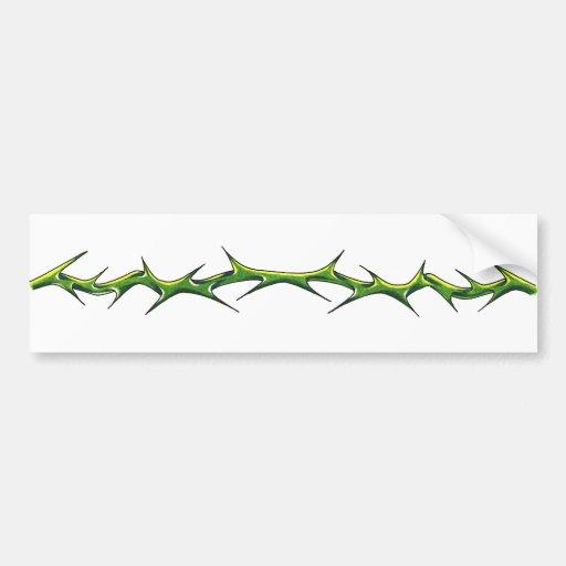 Desenho De Um Galho   Espinhos