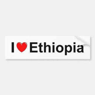 Adesivo Para Carro Etiópia