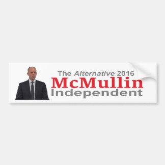 Adesivo Para Carro Evan McMULLIN 2016