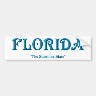 Adesivo Para Carro Florida