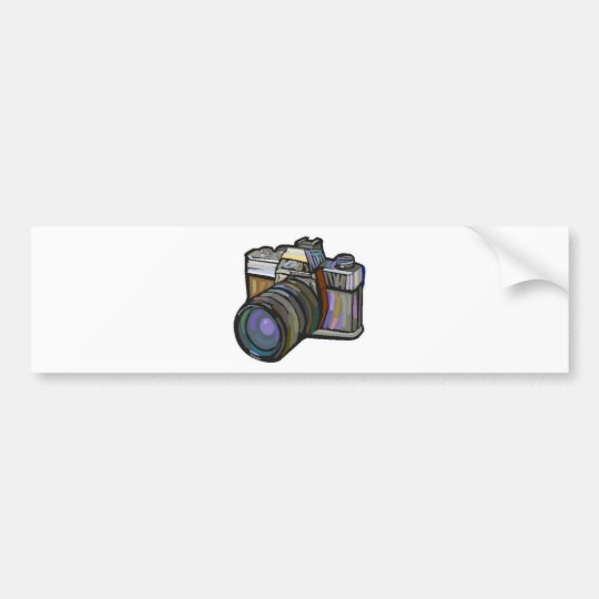 Adesivo Para Carro Fotografia