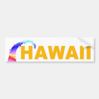 Adesivo Para Carro Havaí