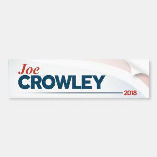 Adesivo Para Carro Joe Crowley