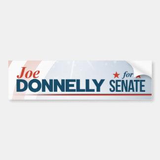 Adesivo Para Carro Joe Donnelly para o Senado
