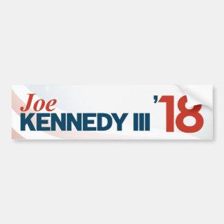 Adesivo Para Carro Joe Kennedy III
