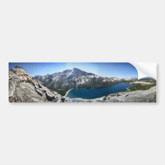 Adesivo Para Carro Lago Tenaya da abóbada de Polly - Yosemite