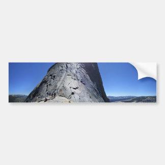 Adesivo Para Carro Meia abóbada da base dos cabos - Yosemite