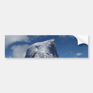 Adesivo Para Carro Meia abóbada do norte - Yosemite