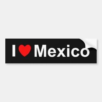 Adesivo Para Carro México