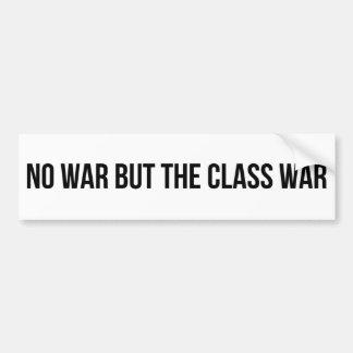 Adesivo Para Carro NWBTCW - Política socialista comunista da